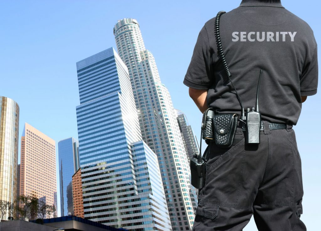 Your Future as a New York Security Guard - SSC - NYS Security Guard